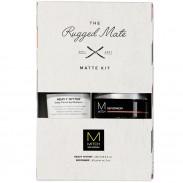Paul Mitchell Mitch The Rugged Mate Matte Gift Set