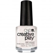 CND Creative Play Bridechilla #401 13,5 ml