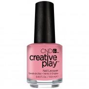 CND Creative Play Blush On U #406 13,5 ml