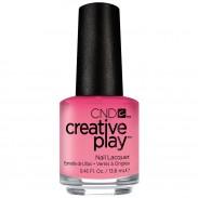 CND Creative Play Oh Flamingo #404 13,5 ml