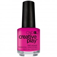 CND Creative Play Berry Shocking #409 13,5ml