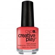 CND Creative Play Jammin Salmon #405 13,5 ml