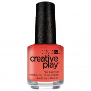 CND Creative Play Peach Of Mind #414 13,5 ml