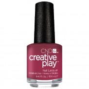 CND Creative Play Berried Secret #467 13,5 ml