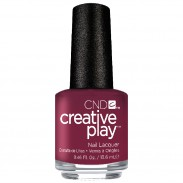 CND Creative Play Berry Busy #460 13,5 ml
