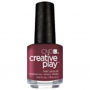 CND Creative Play Currantly Single #416 13,5 ml