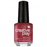 CND Creative Play Crimson Like It Hot #416 13,5 ml