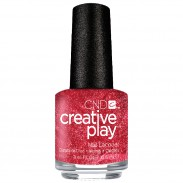 CND Creative Play Flirting With Fire #414 13,5 ml