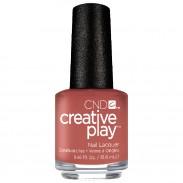 CND Creative Play Nuttin To Wear #418 13,5 ml