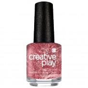 CND Creative Play Bronzestellation #417 13,5 ml