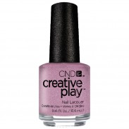 CND Creative Play I Like To Mauve It #458 13,5 ml
