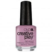 CND Creative Play I Like To Mauve It #458 13,5 ml