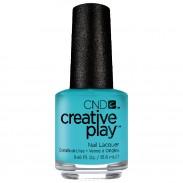 CND Creative Play Drop Anchor #468 13,5 ml