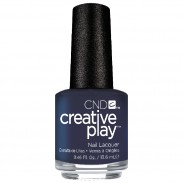 CND Creative Play Navy Brat #435 13,5 ml