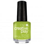 CND Creative Play Toe The Lime #427 13,5 ml