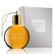 Molton Brown Festive Baubles Mesmerinsing Oudh Accord & Gold 75 ml