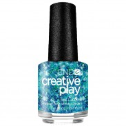 CND Creative Play Turquoise Tidings #483 13,5 ml