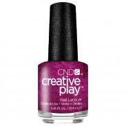 CND Creative Play RSV Plum #487 13,5 ml