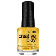 CND Creative Play Foiled Again #489 13,5 ml