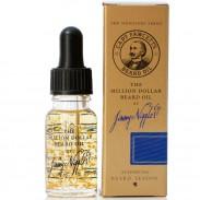 Captain Fawcett's Million Doller Beard Oil 10 ml