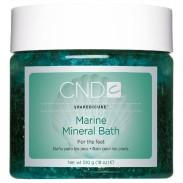 CND Fußbad Marine Mineral Bath 510 g