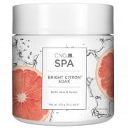 CND Spa Bright Citron Soak 410 ml