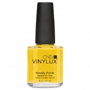CND Vinylux Bicycle Yellow #104 15 ml