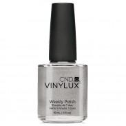 CND Vinylux Silver Chrome #148 15 ml