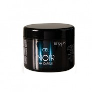 Dikson Barber Pole Gel Noir 500 ml