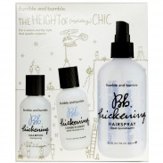 Bumble and bumble Thickening Set