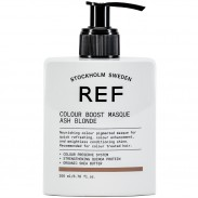 REF. Colour Boost Maske Ash Blonde 200 ml