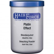 Hairforce Platin Effect C blau 400 g