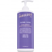 evo Fabuloso Pro Platinum Colour Intensifying Conditioner platin 1000 ml