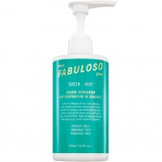evo Fabuloso Pro Green Colour Intensifying Conditioner grün 500 ml