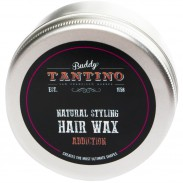 Buddy Tantino Natural Styling Hair Wax 75 ml