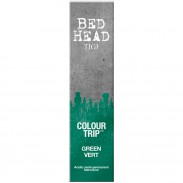 Tigi Bed Head Colour Trip Green 90 ml