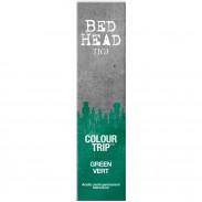 Tigi Bed Head Colour Trip Green 90 ml