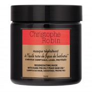 Christophe Robin Regenerating Mask with rare Prickly Pear Seed Oil 250 ml