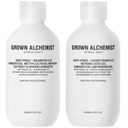 Grown Alchemist Anti Frizz HaircareTwin set 05