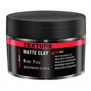 sexyhair Matte Clay 50 g