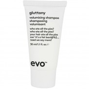 evo Volume Gluttony Shampoo 30 ml