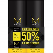 Paul Mitchell Mitch Construction Paste 2 x 75 ml