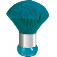Hairforce Jumbo Nackenwedel blau