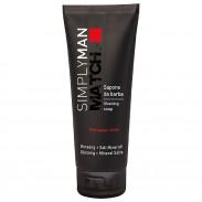 Simply Man Shaving Soap Rasierseife 100 ml