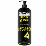 Shampooheads Tropical Twist Moisturising Shampoo 500 ml