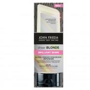 John Frieda Sheer Blonde Brilliant Shine Blond-Perfektionierende Infusion 150 ml