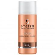 System Professional EnergyCode SOL1 Solar Hair & Body Shampoo 50 ml