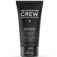 American Crew Shaving Skincare Moisturizing Shave Cream 150 ml