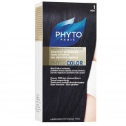 Phytocolor 1 Schwarz Kit