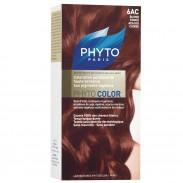 Phyto Phytocolor 6 AC Dunkelblond Kupfer Mahagoni Kit